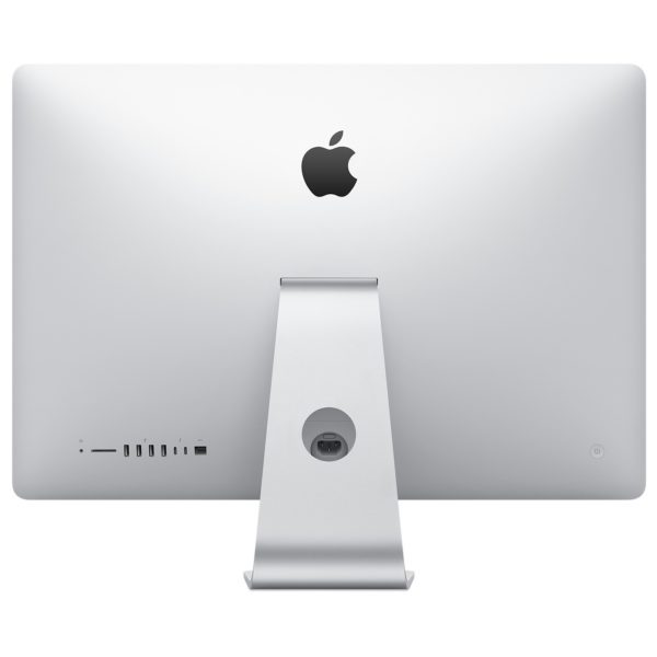 iMac 21.5-inch (2017) - Core i5 2.3GHz 8GB 1TB Shared Silver