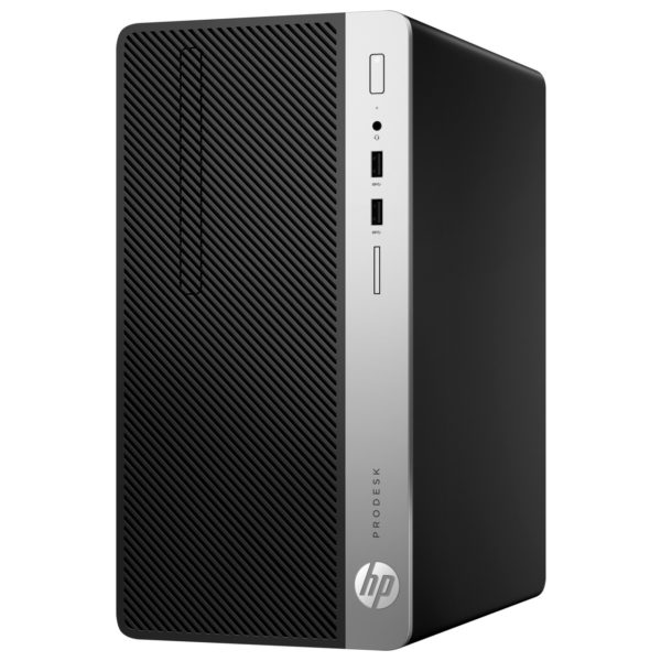 HP ProDesk 400 G5 5BM25EA Micro Tower Core i5 4GB 1TB HDD + Microsoft Office 365 Business Premium
